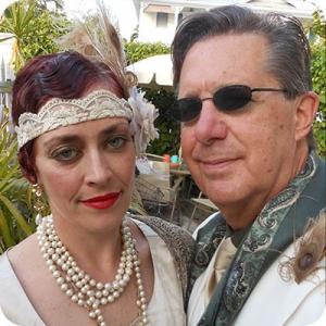 Robert Bowersox & Melody G. Moore